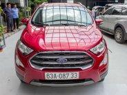 Bán ô tô Ford EcoSport đời 2018 giá 545 triệu tại Tp.HCM