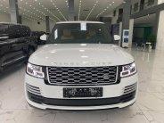 Bán LandRover Range rover Autobiography LWB 3.0 đời 2020, màu trắng, xe nhập giá 9 tỷ 900 tr tại Hà Nội