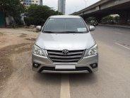 Xe Toyota Innova AT đời 2016, màu bạc, xe gia đình, giá chỉ 498 triệu giá 498 triệu tại Tp.HCM