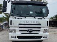 Cần bán gấp Hyundai HD 1000 đời 2015, màu trắng, nhập khẩu giá 1 tỷ 400 tr tại Tp.HCM