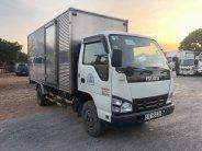 Cần bán Isuzu QKR đời 2017, màu trắng, nhập khẩu giá 390 triệu tại Tp.HCM