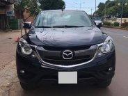 Cần bán gấp Mazda BT 50 AT năm 2016, màu xanh lam, số tự động giá 483 triệu tại Tp.HCM