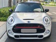 Cần bán lại xe Mini Cooper AT đời 2014, màu trắng, số tự động giá 956 triệu tại Tp.HCM