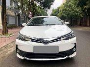 Bán xe Toyota Corolla altis AT đời 2018, màu trắng, xe gia đình, 638tr giá 638 triệu tại Tp.HCM