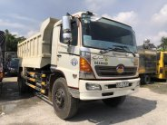 Hino FG ben 8 tấn đời 2017 cũ đã qua sử dụng giá 980 triệu tại Tp.HCM