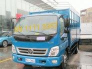Xe Thaco OLLin 500 tải trọng 5 tấn thùng dài 4m35 tại Hải Phòng giá 475 triệu tại Hải Phòng