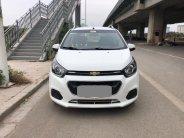 Bán Chevrolet Spark LT 2018 số sàn màu trắng giá 243 triệu tại Tp.HCM