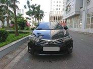 Bán Toyota Altis 1.8G tự động 2017 màu đen   giá 536 triệu tại Tp.HCM
