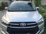 Cần bán xe Toyota Innova MT 2017, màu xám, còn mới giá 536 triệu tại Tp.HCM