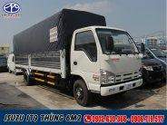Bán xe tải Isuzu VM 1t9 thùng dài 6m2, giá cạnh tranh giao xe nhanh giá 538 triệu tại Bình Dương
