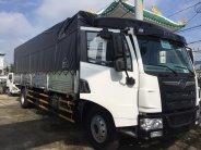 Xe tải FAW 8T thùng dài 8m, giá rẻ có khuyến mãi 10Tr giá 540 triệu tại Bình Dương