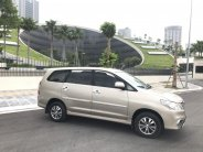 Toyota Innova E xịn đời 2015, màu nâu vàng, 415tr giá 415 triệu tại Hà Nội
