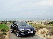 Volkswagen Passat BM High tặng quà hot giảm giá tốt giá 1 tỷ 380 tr tại Quảng Ninh