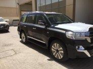 Cần bán xe Toyota Land Cruiser VXS 5.7 MBS đời 2021, màu đen, nhập khẩu chính hãng giá 9 tỷ 200 tr tại Tp.HCM