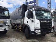 Xe tải Faw 8 tấn thùng dài 8m có chất lượng không, chạy có bền không? giá 540 triệu tại Bình Dương