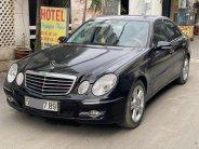 Cần bán Mercedes AT đời 2008, màu đen, giá tốt giá 386 triệu tại Tp.HCM