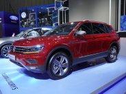 Bán ô tô Volkswagen Tiguan Luxury S đời 2020, màu đỏ, nhập khẩu nguyên chiếc giá 1 tỷ 869 tr tại Quảng Ninh