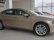 Cần bán xe Volkswagen Passat GP sản xuất 2017, màu nâu, nhập khẩu chính hãng giá 1 tỷ 266 tr tại Quảng Ninh