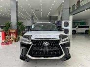 Cần bán Lexus LX 570 Super Sport năm 2020, màu đen, xe nhập giá 9 tỷ tại Hà Nội