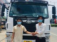 Có nên mua xe tải Faw 8 tấn thùng dài 8m, xe tải Trung Quốc có chất lượng không, chạy có bền không giá 330 triệu tại Bình Dương