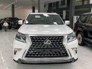 Cần bán Lexus GX460 đời 2020, màu trắng, nhập khẩu nguyên chiếc giá 5 tỷ 800 tr tại Hà Nội