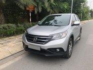 Bán Honda CR V AT đời 2014, màu bạc, chính chủ giá 656 triệu tại Tp.HCM