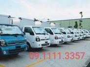 Cần bán xe Thaco Kia K200 đời 2020, giá chỉ 352 triệu giá 352 triệu tại Hải Phòng