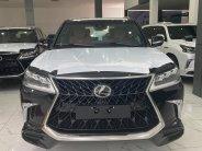 Bán Lexus LX570 Super Sport Autobiography MBS phiên bản 4 chỗ cao cấp siêu vip giá 10 tỷ tại Hà Nội