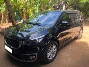 Cần bán xe Kia Sedona GATH 2016, bản full option, màu đen giá 712 triệu tại Tp.HCM