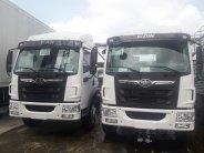 Xe tải 9 tấn thùng dài 8m2 giao ngay giá 570 triệu tại Bình Dương