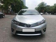 Bán ô tô Toyota Corolla altis AT sản xuất 2016, màu bạc, xe gia đình, giá chỉ 533 triệu giá 533 triệu tại Tp.HCM