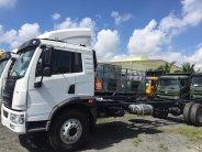 Xe tải 8 tấn Trung Quốc giá rẻ thùng dài 8m, xe tải Faw giá rẻ tại miền Nam giá 540 triệu tại Tp.HCM