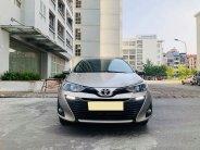 Bán Toyota Vios G 2019, số tự động, màu ghi vàng giá 498 triệu tại Tp.HCM