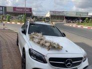 Bán Mercedes C300 AMG, sx 2019, màu trắng giá 1 tỷ 750 tr tại Tp.HCM