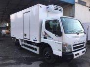 Bán xe Fuso Canter sản xuất 2020, màu trắng, xe nhập giá cạnh tranh giá 577 triệu tại BR-Vũng Tàu