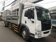 Giá bán xe tải FAW 8 tấn Trung Quốc, xe tải 8 tấn giá rẻ thùng dài 8 mét tháng 10 - 2020 giá 780 triệu tại Bình Dương
