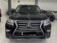 Bán Lexus GX460 đời 2014, màu đen, xe nhập, như mới giá 3 tỷ 50 tr tại Hà Nội