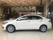 Suzuki Ciaz 2020 giảm 30 triệu xe nhập Thái, hỗ trợ vay 85% đủ màu giao ngay giá 529 triệu tại Tp.HCM