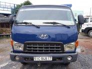Cần bán xe tải HD65 ben đời 2015 và 2016, xe zin giá rẻ có hỗ trợ trả góp giá 530 triệu tại Tp.HCM