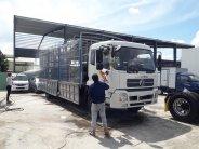 Xe tải Dongfeng 9T2 thùng dài 7m5 giá 680 triệu tại Bình Dương