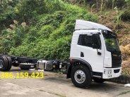 Xe tải chở hàng giá rẻ, giá xe tải Faw 8 tấn thùng dài 8m2 mới nhất 2020 giá 540 triệu tại Bình Dương