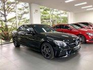 Bán Mercedes C300AMG năm 2019, màu đen giá 1 tỷ 850 tr tại Tp.HCM