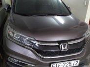 Bán Honda CR V đời 2015, màu xám, như mới, giá tốt giá 750 triệu tại Tp.HCM