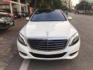 Xe Mercedes Benz S class S500L 2016 - 3 tỷ 530 triệu giá 3 tỷ 530 tr tại Hà Nội