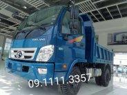 Xe tải Ben 3 tấn rưỡi Forland FD350 tại Hải Phòng giá 434 triệu tại Hải Phòng