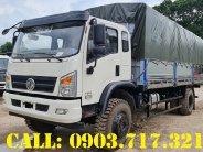 Bán xe tải 2 Cầu hiệu DongFeng Hồ Bắc giá tốt nhất nhập khẩu 2020 giá 920 triệu tại Đắk Nông