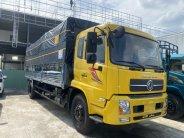 Xe tải 8T thùng dài 7,5m giá rẻ giá 279 triệu tại Bình Dương