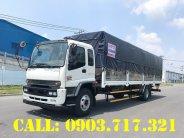 Bán xe tải Isuzu VM 7T35 thùng 9m8 giá tốt giá 1 tỷ 195 tr tại Bình Dương