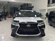 Lexus LX570 MBS 4 chỗ 2020, đẳng cấp thương gia, sẵn xe giao ngay, giá siêu tốt giá 9 tỷ 900 tr tại Tp.HCM