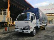 Xe tải Isuzu 1.9 tấn, xe Isuzu VM 1T9 thùng bạt - giá rẻ mới 2020 giá 225 triệu tại Tp.HCM